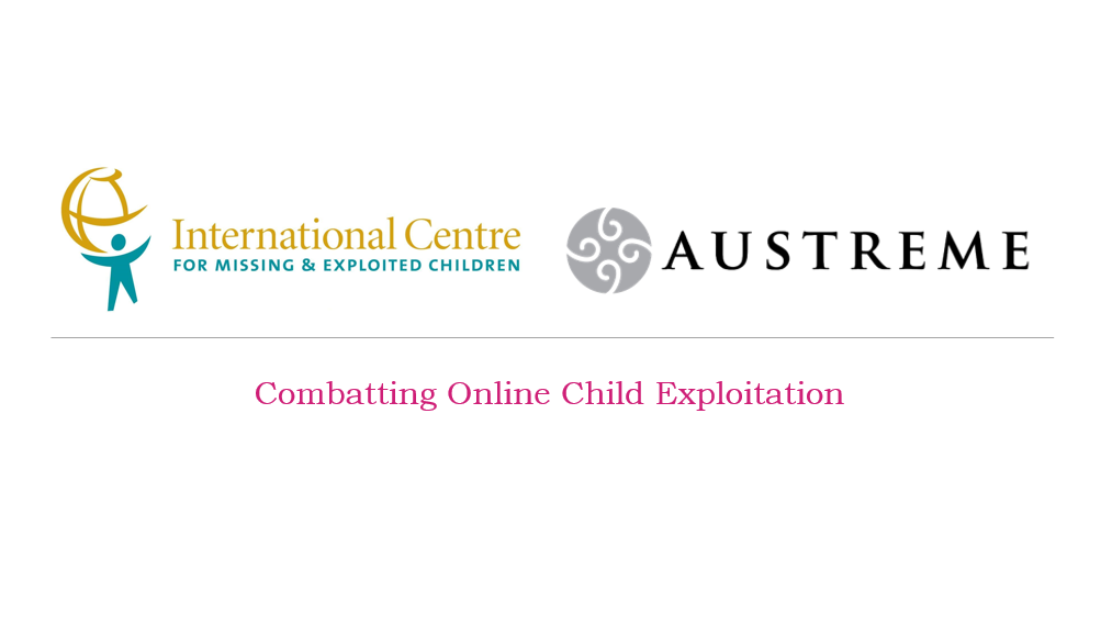 Austreme Joins Technology and Financial Companies to Deter Online Child Pornography