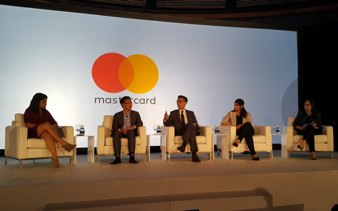 Austreme Speaks at MasterCard Global Risk Leadership Conference – Asia Pacific 2017