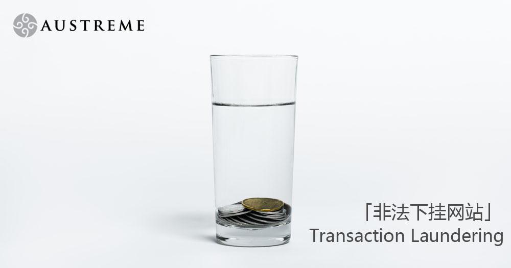 非法下挂网站 (Transaction Laundering):一种全球新兴的洗钱方式